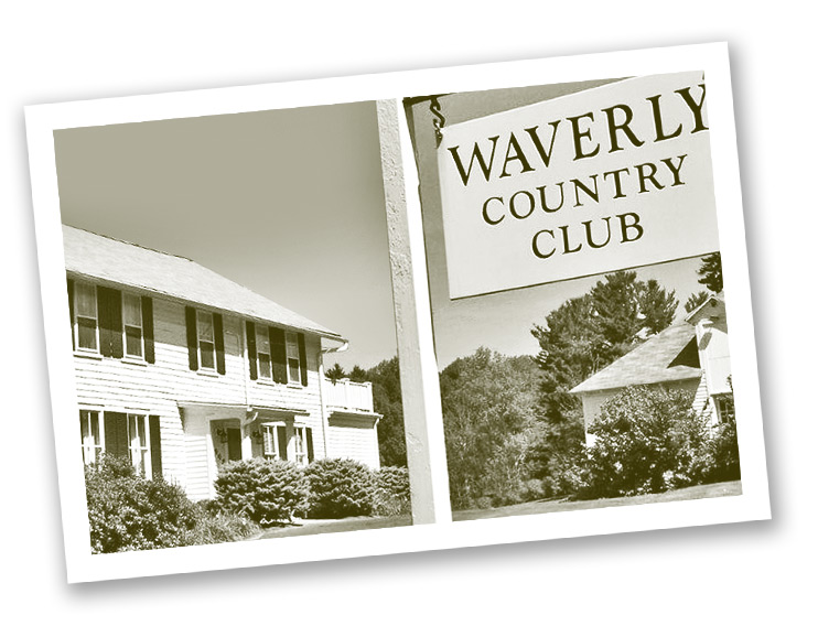 The Waverly Country Club